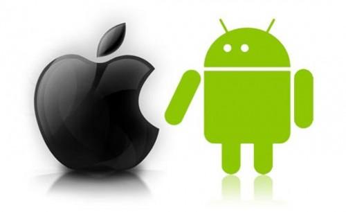 iOS e Android coprono l'86% del mercato
