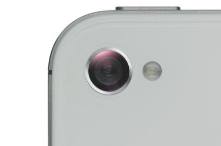iPhone 6 ecco il primo scatto leaked fatto con la nuova fotocamera