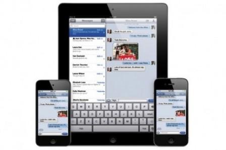 Messaggi condivisi con il vostro iPad?Ecco come risolvere il problema