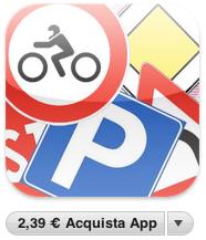 Quiz Patentino AppStore