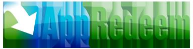 AppRedeem Logo