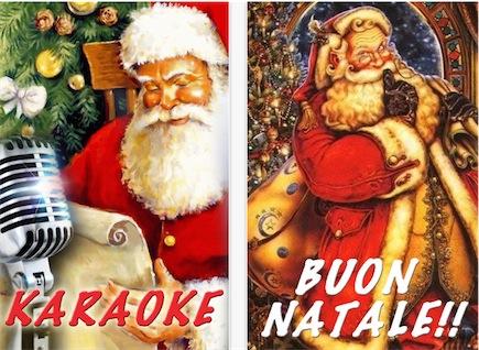 Buon Natale Karaoke.Immagini Karaoke Natalizie Frismarketingadvies