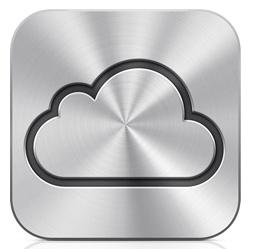iCloud icona