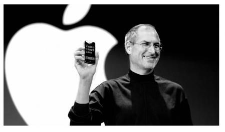 Steve Jobs si è visto accreditare 141 brevetti dopo la sua morte