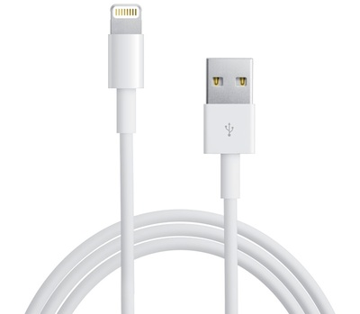 Apple-Lightning-USB
