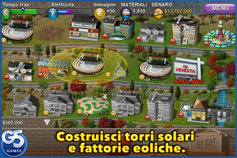 Build a lot 4 power source fai crescere e brillare la tua for Build on your lot louisiana