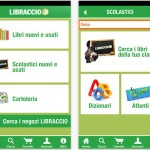 Libraccio-applicazione