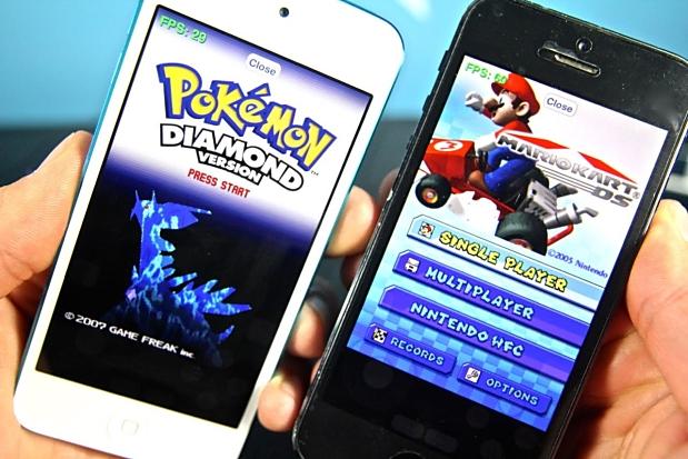 Nintendo al lavoro con DeNa per lanciare giochi su App Store