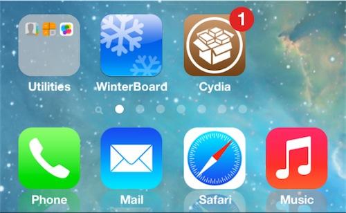 Cydia Substrate viene aggiornato alla versione 0.9.5013 per supportare iOS 8