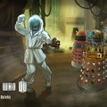 Doctor Who Legacy iOS
