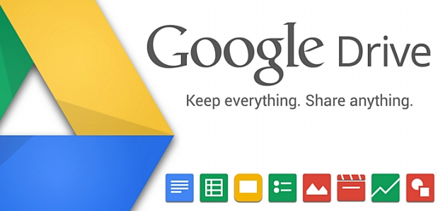 Google Drive ora permette il salvataggio di foto e video anche da iOS