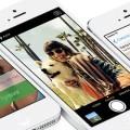 rullino foto iOS 7
