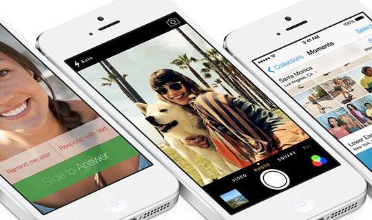 Come nascondere foto e video nel rullino foto iOS di iPhone e iPad