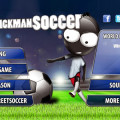 Stickman-soccer