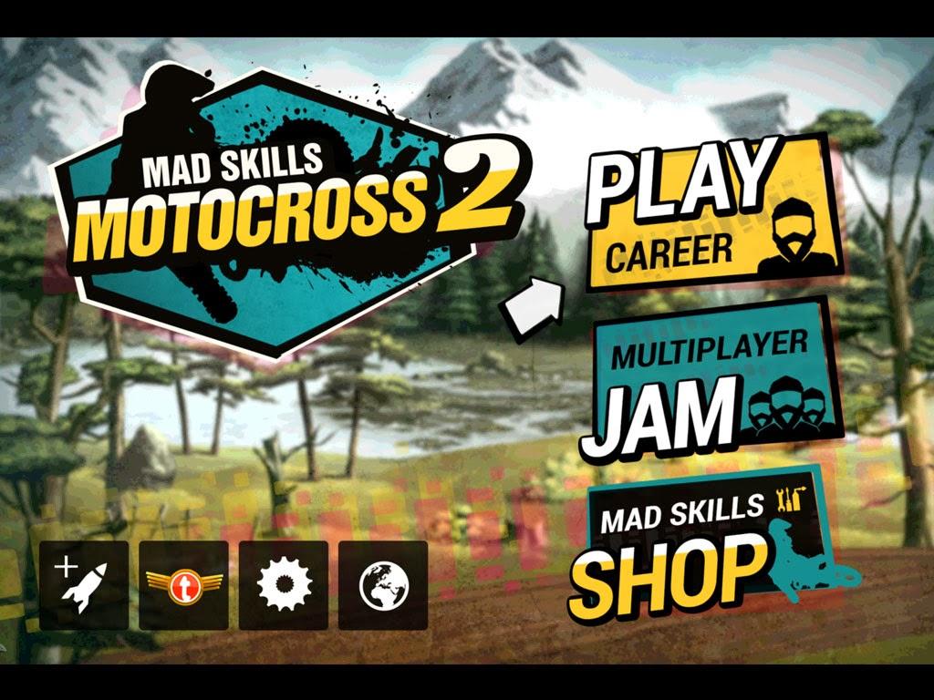 del gioco mad skills motocross 2 un divertente titolo di corse in moto