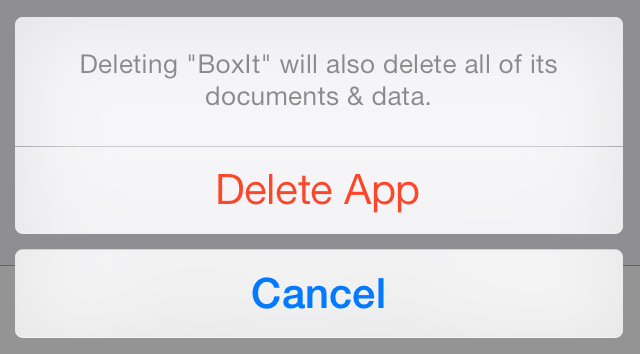 how to delete apps that came with iphone come trovare ed eliminare le applicazioni in modo veloce 20789