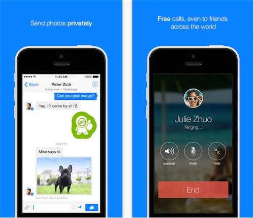 Facebook Messenger non è solo una chat, scopriamo le sue altre funzioni