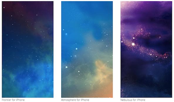 Sfondi della settimana immergiamoci nelle galassie for Sfondi spazio hd