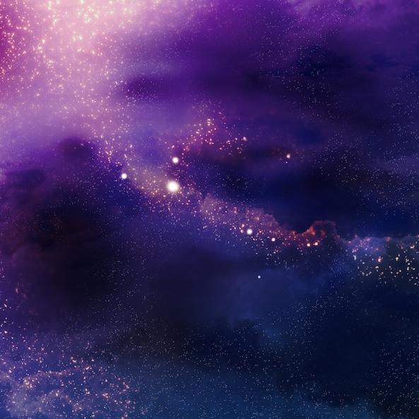 Sfondi della settimana immergiamoci nelle galassie for Sfondi galassie hd
