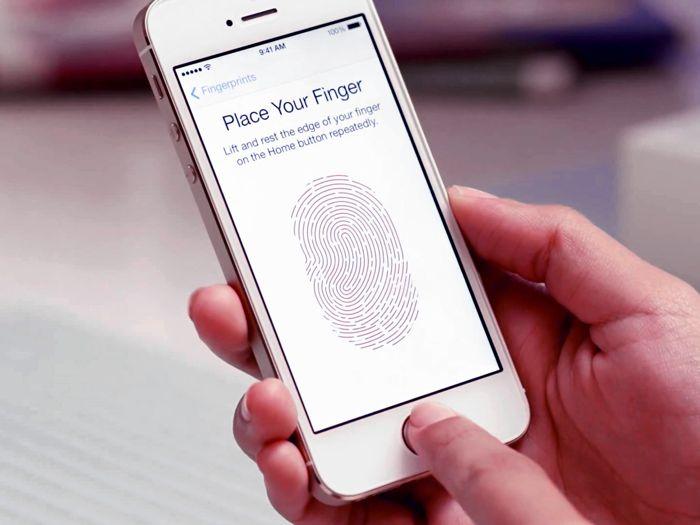 iOS 8.3 segnalati problemi a Touch ID per gli acquisti App Store