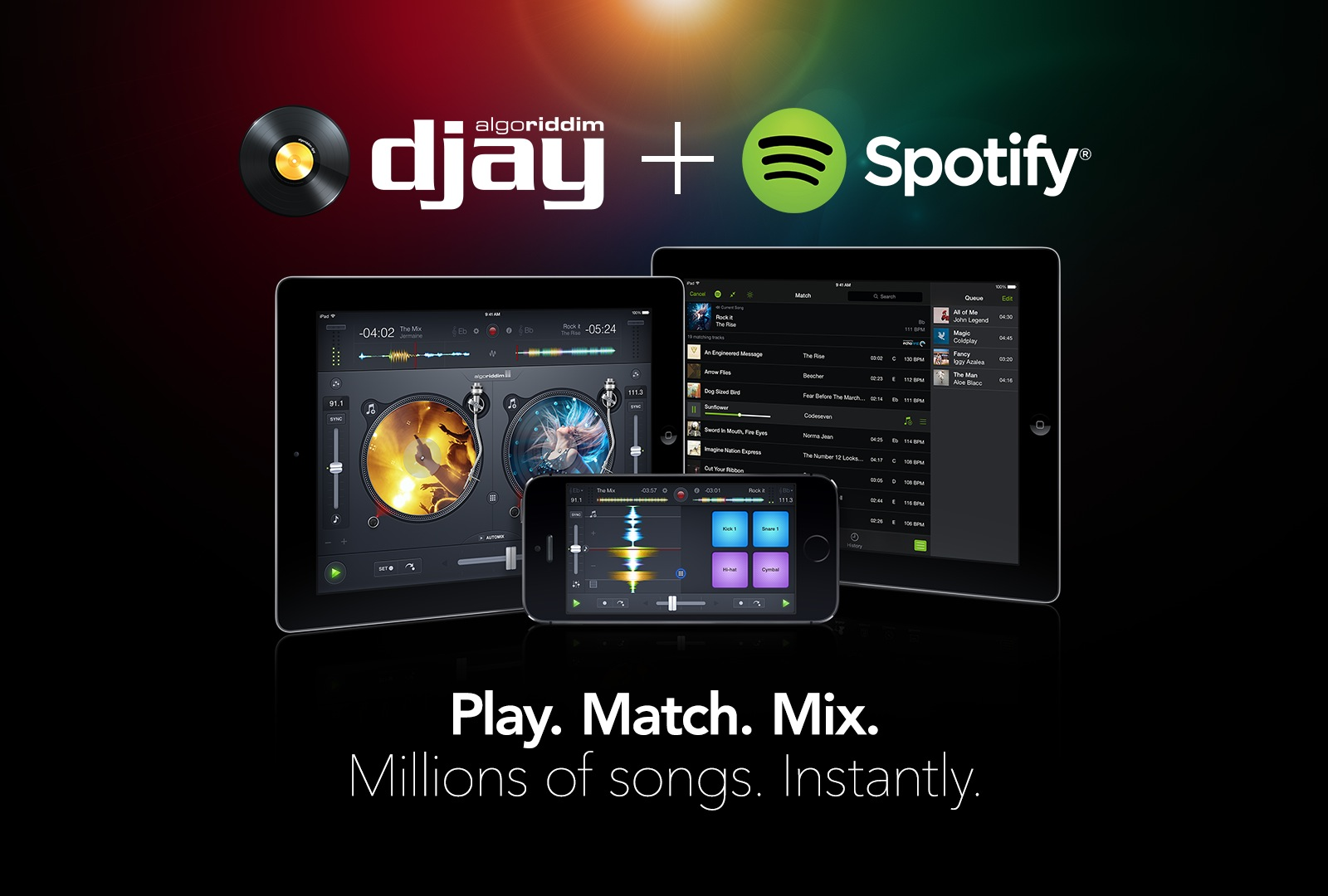 how to use spotify 2017