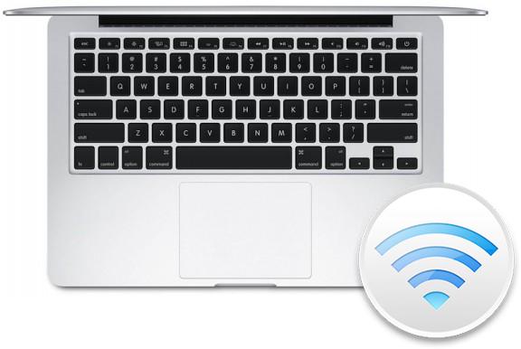 Come trovare la password del Wi-Fi su Mac