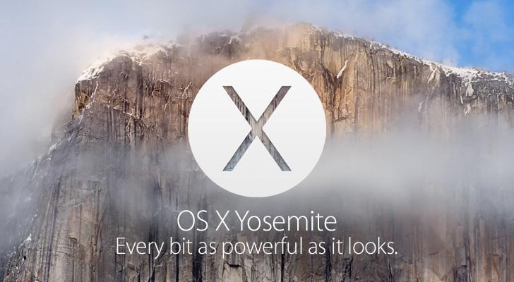 Problemi Wi-Fi su Mac con Yosemite, vediamo come risolverli