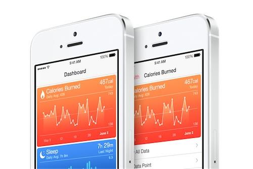Come impostare i dati medici nell'applicazione Salute di iOS 8