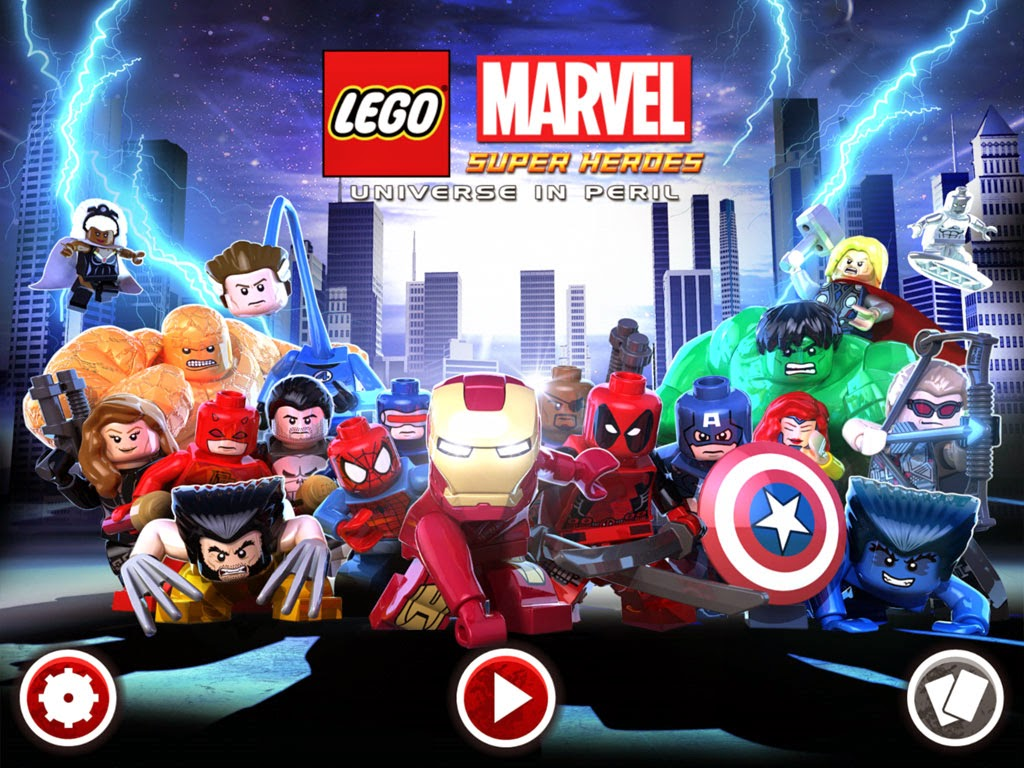 Marvel Malvorlagen Marvel Superhero The Marvel Super: LEGO Marvel Super Heroes: Ecco Come Sbloccare Il Gioco