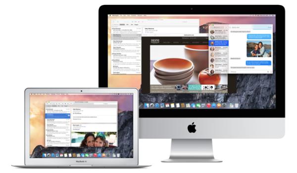 Installare OS X Yosemite in modo pulito da una chiavetta USB