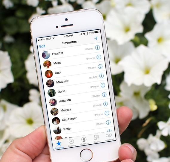 Come assegnare foto ai contatti su iPhone o iPad