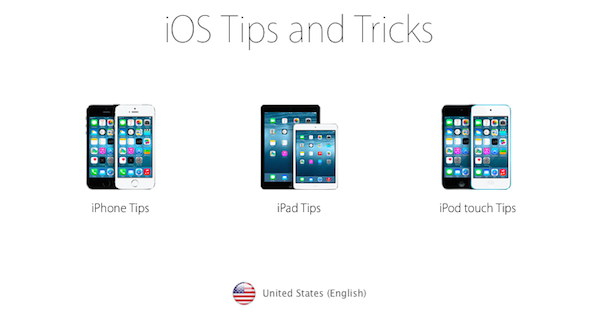 iOS 8 tips & tricks