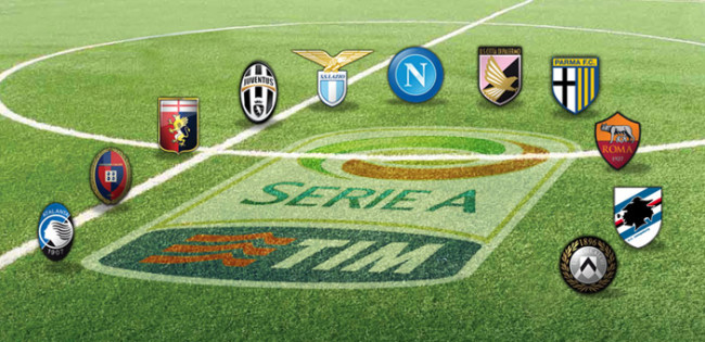 Parma – Sassuolo diretta streaming Serie A su iPhone e iPad