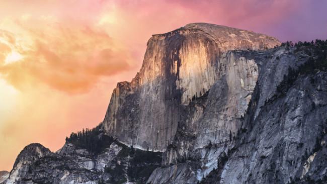 OS X Yosemite ecco le applicazioni che supportano widget centro notifiche e condivisione