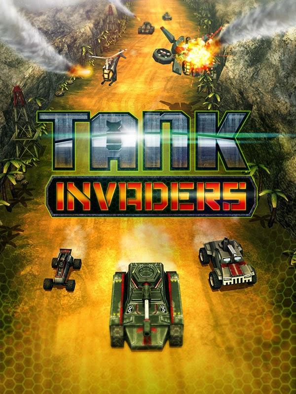 Hack Tank Invaders – War Against Terror , come avere Coins infiniti nel gioco