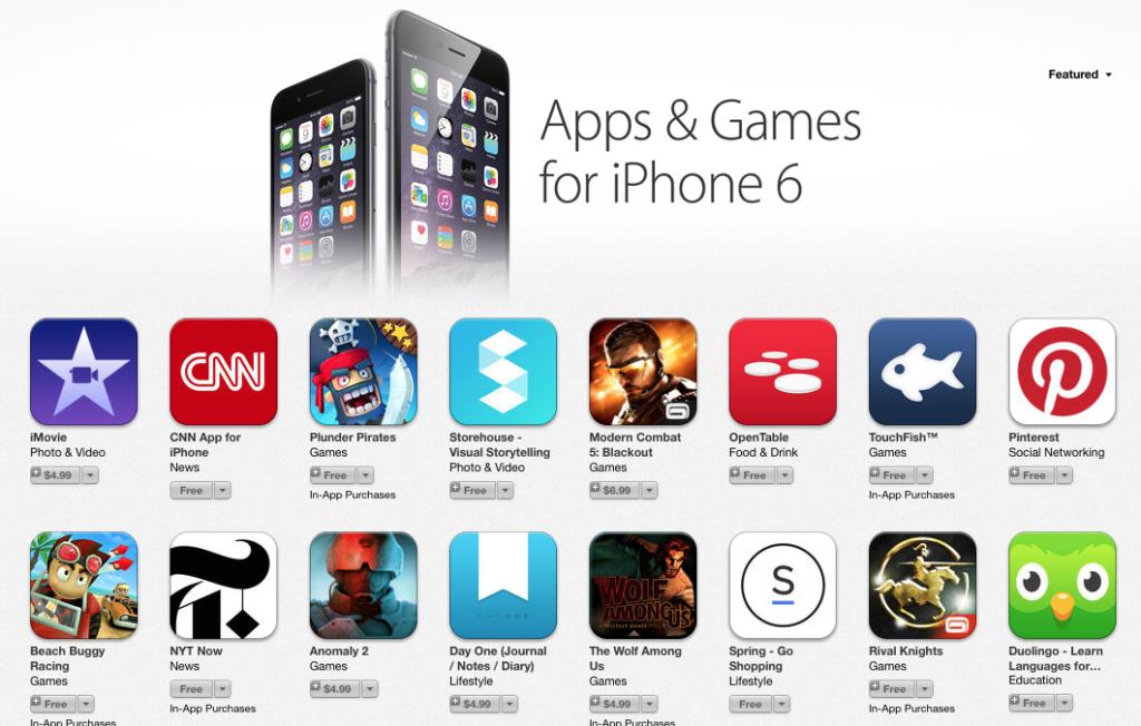 Non perdete queste migliori applicazioni iOS del 2014