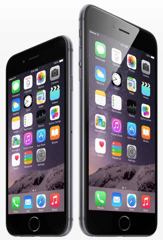 I migliori trucchi per il vostro nuovo iPhone – categoria tastiere