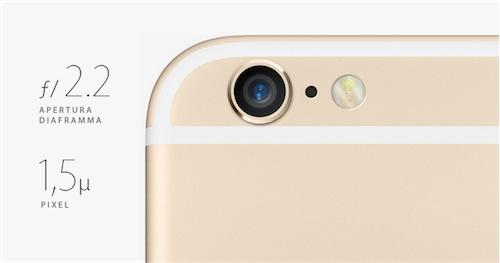 iPhone 6 Plus vs Nexus 6 vs Galaxy Note 4, confronto tra le fotocamere