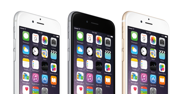 Guida per smontare un iPhone 6 di Apple