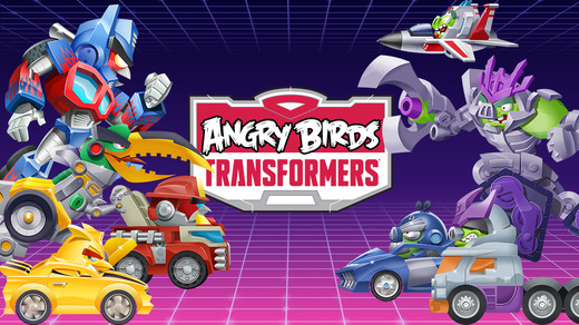 Hack Angry Birds Transformers Come Avere Coins E Gemme Infinite