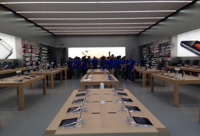 Dopo 7 anni niente più Black Friday Apple in Italia