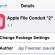 Saurik aggiorna anche il File Conduit 2 per iOS 8