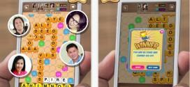Letter Up il gioco del cruciverba disponibile su App Store