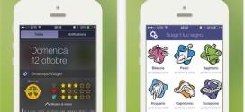 Oroscopo – Widget ed Oroscopo del giorno disponibile su App Store