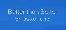Guida jailbreak iPhone e iPad con Pangu8 su iOS 8.1 (Windows)