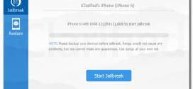 Come effettuare il jailbreak di iOS 8.1 con Pangu8 [Guida]