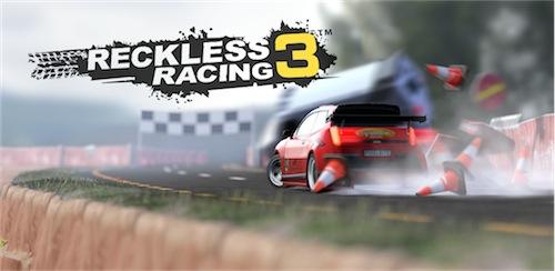 Hack Reckless Racing 3, come avere crediti infiniti nel gioco