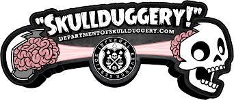 Skullduggery un nuovo platform game arriva su App Store