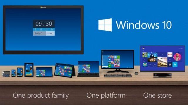 Come forzare l'aggiornamento gratuito a Windows 10 già ora [guida]