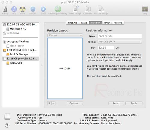 Creare Un Unità Di Installazione Di Mavericks Yosemite: Come Installare OS X Yosemite Hackintosh Su PC [Guida